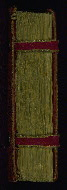 W.117, Fore-edge