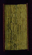 W.179, Fore-edge