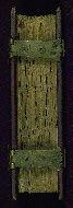 W.197, Fore-edge