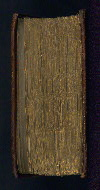 W.198, Fore-edge