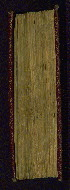 W.215, Fore-edge