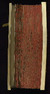 W.34, Fore-edge