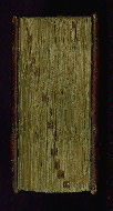 W.37, Fore-edge