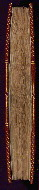 W.393, Fore-edge