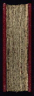 W.521, Fore-edge