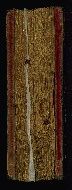 W.532, Fore-edge