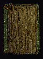 W.534, Fore-edge