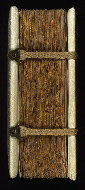 W.764, Fore-edge