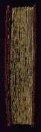 W.78, Fore-edge