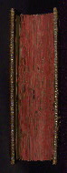 W.834, Fore-edge