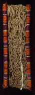 W.835, Fore-edge