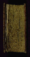 W.88, Fore-edge