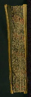 W.922, Fore-edge